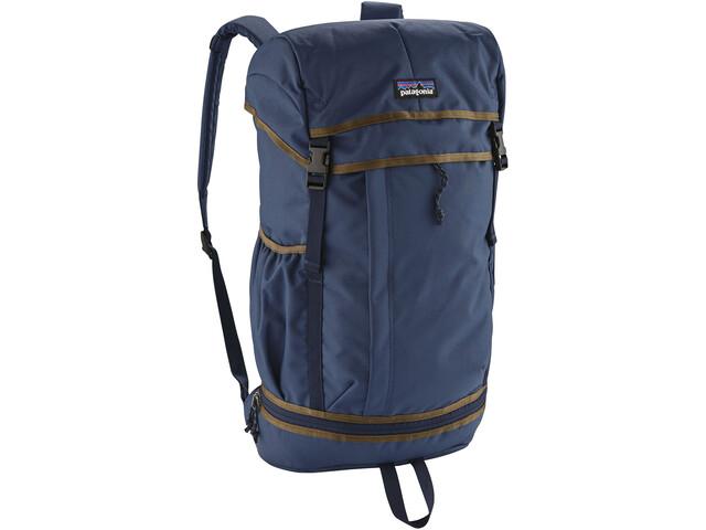 1dd44ccf9631d Patagonia Arbor Grande Plecak 28l niebieski | Sklep Addnature.pl